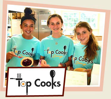 TOP Cooks